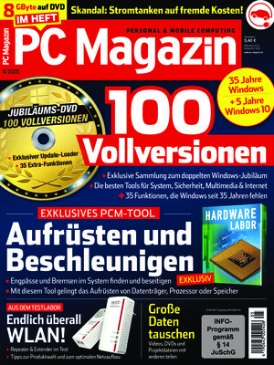PC Magazin (05/2020)