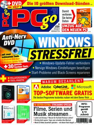 PCgo (06/2020)