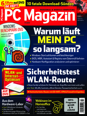 PC Magazin (07/2020)