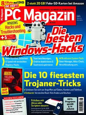 PC Magazin (08/2020)