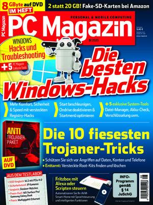 PC Magazin (08/2020)