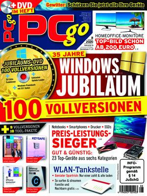 PCgo (08/2020)