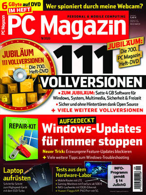 PC Magazin (09/2020)