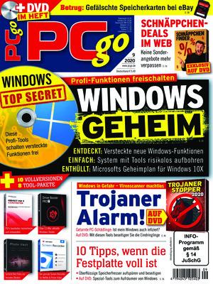PCgo (09/2020)
