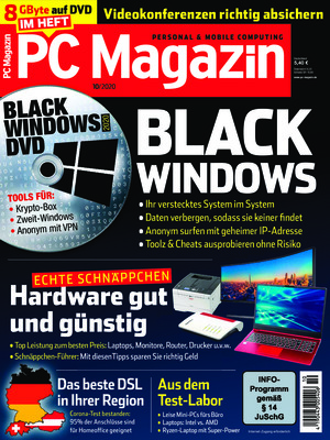 PC Magazin (10/2020)