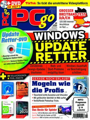 PCgo (10/2020)