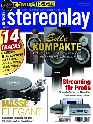 stereoplay (10/2020)