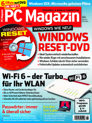 PC Magazin (11/2020)