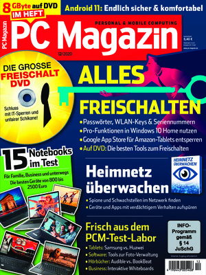 PC Magazin (12/2020)