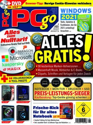 PCgo (01/2021)
