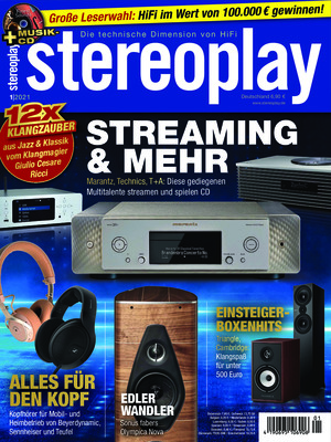 stereoplay (01/2021)