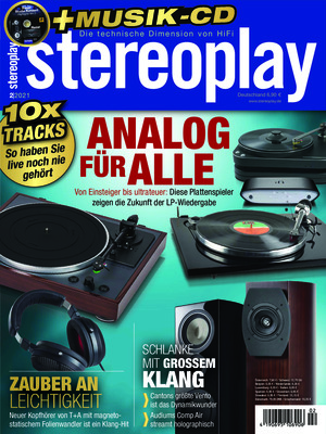 stereoplay (02/2021)