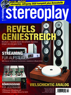 stereoplay (03/2021)