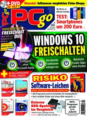 PCgo (04/2021)