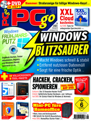 PCgo (05/2021)