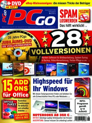 PCgo (06/2021)