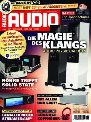 AUDIO (06/2021)