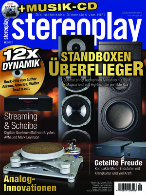 stereoplay (06/2021)