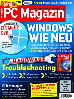 PC Magazin (07/2021)