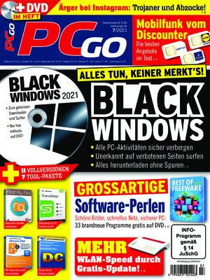 PCgo (07/2021)