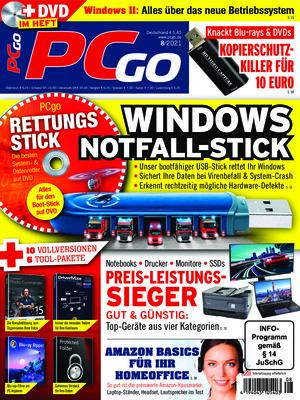 PCgo (08/2021)