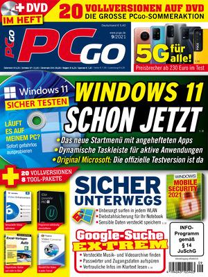 PCgo (09/2021)