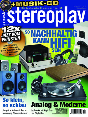stereoplay (10/2021)