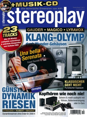 stereoplay (11/2021)
