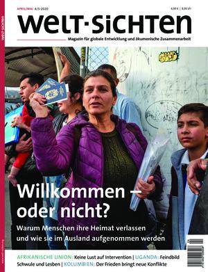 welt-sichten (04/05/2020)