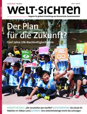 welt-sichten (07-08/2020)