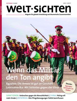 welt-sichten (09/2020)