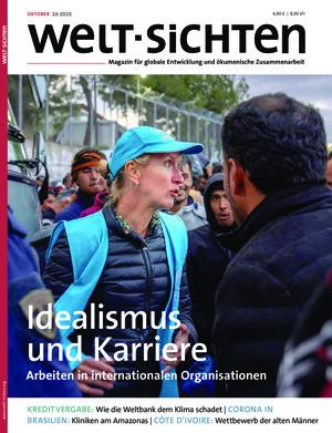 welt-sichten (10/2020)