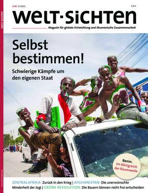 welt-sichten (06/2021)