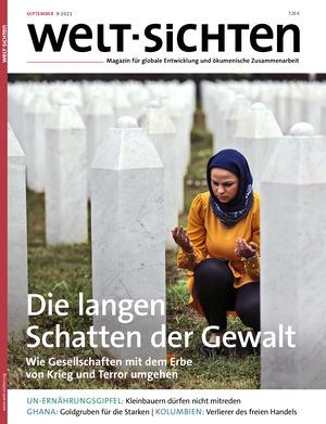 welt-sichten (09/2021)