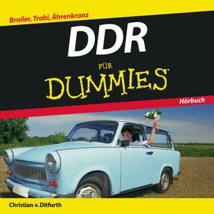 DDR für Dummies