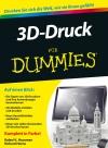Vergrößerte Darstellung Cover: 3D-Druck für Dummies. Externe Website (neues Fenster)