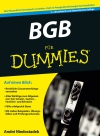 BGB für Dummies