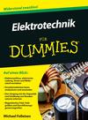 Vergrößerte Darstellung Cover: Elektrotechnik für Dummies. Externe Website (neues Fenster)