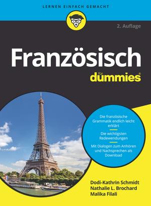 Französisch für Dummies