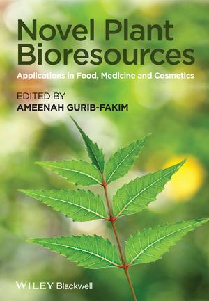 Novel Plant Bioresources