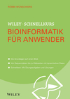 Bioinformatik für Anwender