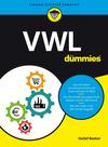 Vergrößerte Darstellung Cover: VWL für Dummies. Externe Website (neues Fenster)