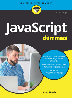 JavaScript für Dummies