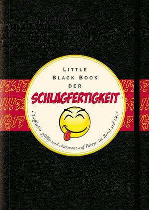 Little black book der Schlagfertigkeit