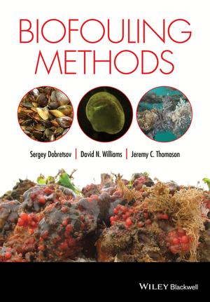 Biofouling methods