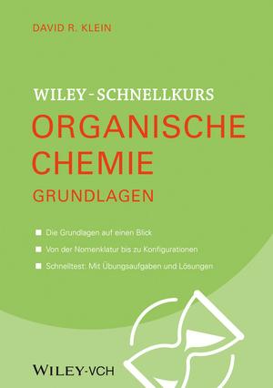Organische Chemie - Grundlagen
