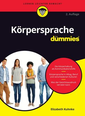 Körpersprache für Dummies
