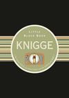 Little black book Knigge