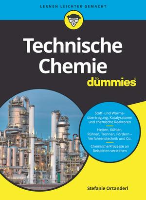Technische Chemie für Dummies