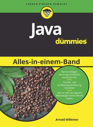 Java für Dummies Alles-in-einem-Band